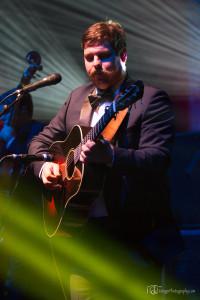 Greensky Bluegrass NYE