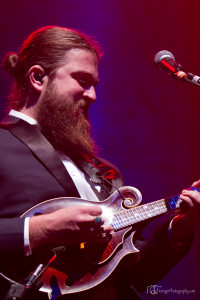 Greensky Bluegrass NYE